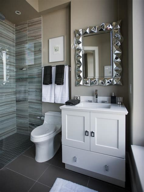 guest bathroom pictures  hgtv urban oasis  hgtv