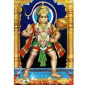 Hanuman Pictures Of Anjaneya Anjaneyalu