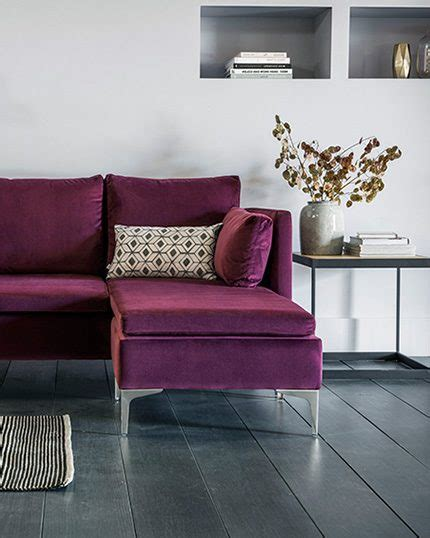 Paul Simon Sofa by The Paul Collection Le Journal