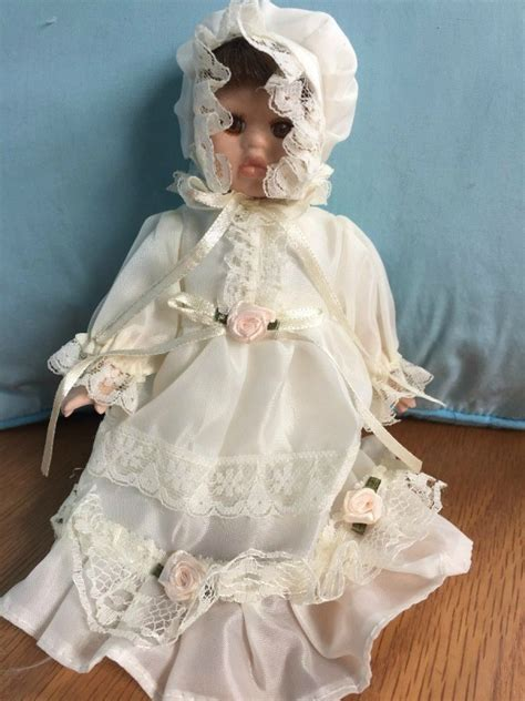 porcelain doll markings identifying porcelain dolls thriftyfun