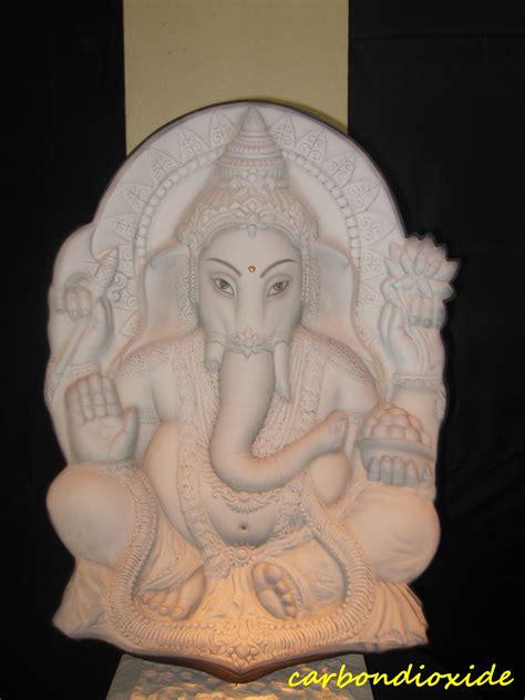 Patung Cendana Ukiran Ganesha 16 16 december 2010 kandangnyakoko s