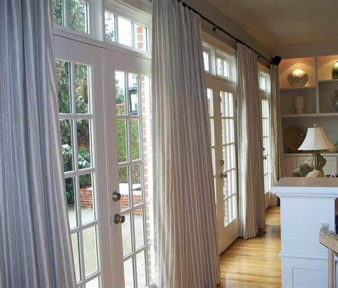 window treatments for wide windows doors windows window treatment ideas for large windows