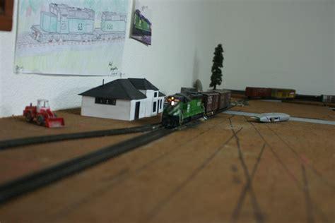layout update model bn nelson sub layout update model railroad hobbyist