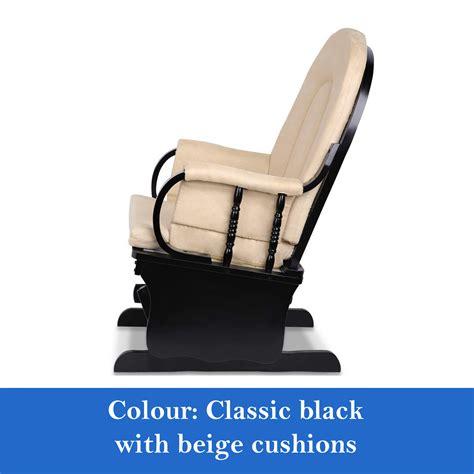 Sliding Chair by New Glider Chair Sliding Rocking Nursing