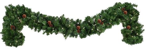 xmas swag png garland png transparent images png all