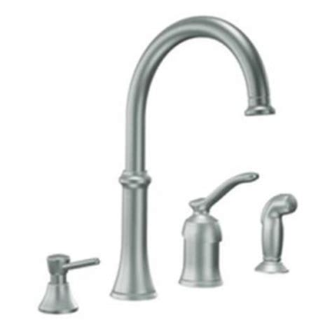 moen faucet parts diagram