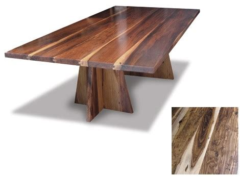 Wood For Dining Table Wood Dining Room Tables At The Galleria