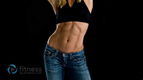 how to get a toned stomach 5 steps to toning your stomach fitness blender