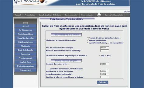 Tarif Frais Notaire Achat Maison 3633 by Frais De Notaire Donation Maison Avie Home