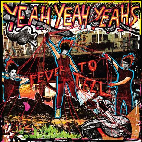 how to tell if a has fever yeah yeah yeahs fever to tell as a new york city travel