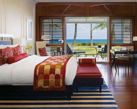 only one room accommodation one only club bahamas
