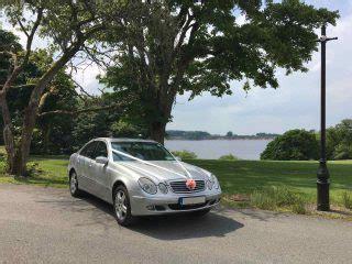 modern wedding cars east modern mercedes wedding car meath dublin 171 limos dublin wedding cars