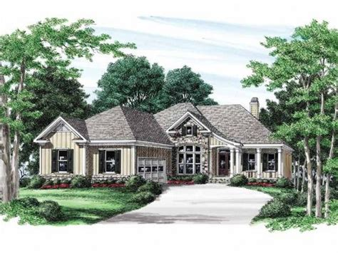 Eplans House Plans Eplans Bungalow House Plan H O M E S
