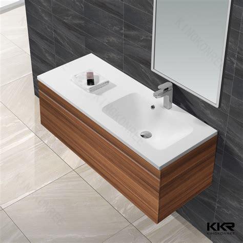 waschbecken eitelkeiten für kleine badezimmer unter waschbecken schrank feste oberfl 228 che badezimmer