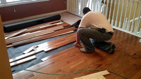 Hardwood Floor Installers Tile Carpet Hardwood Flooring D R Painting And Construction