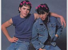 ponyboy on Tumblr C. Thomas Howell In The Outsiders