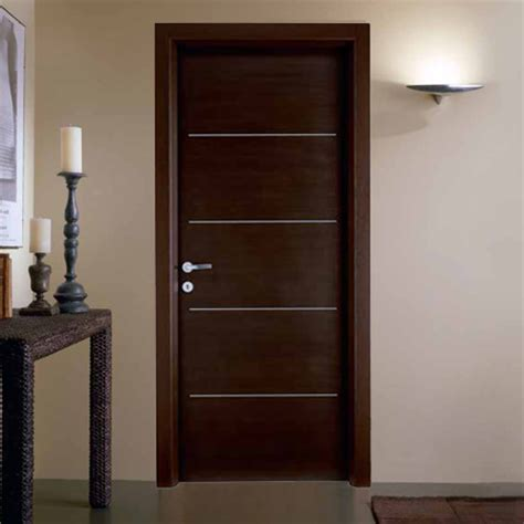 laminate door design laminate your doors with metal designs
