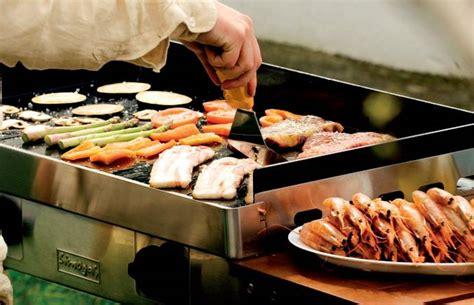 cuisine a la plancha la cuisine 224 la plancha une autre cuisson pour l 233 t 233