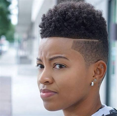 first time womens fade haircut 17 best images about undercut on pinterest mohawks faux