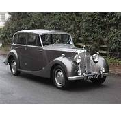 For Sale – Triumph Renown MKII TDC Lovely Rare Example