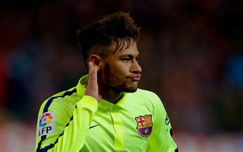 pictures of neymar 2015 video neymar tried to fight a man city fan after