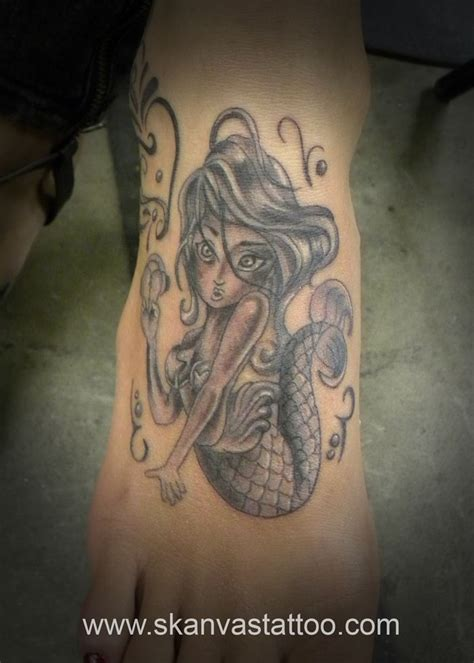 black and grey mermaid tattoo 105 best images about tattoos mermaids only on pinterest