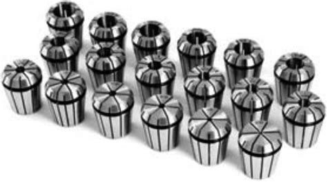 Er20 Collets 13pcs From 1mm To 13mm For Cnc Milling Lathe Tool Engravi er20 cnc cat