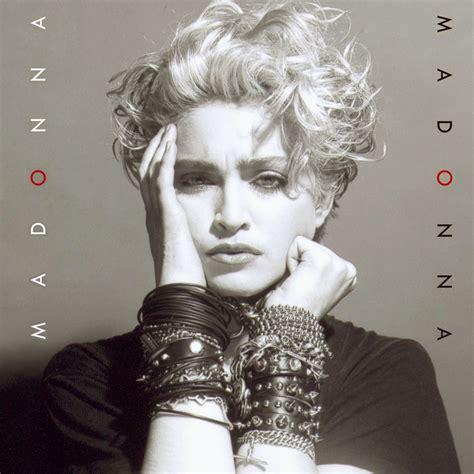 Cd Madonna madonna fanmade cover madonna fanmade artworks