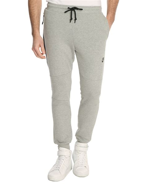 Grey Sweatpants by The Gallery For Gt Gray Nike Sweatpants For