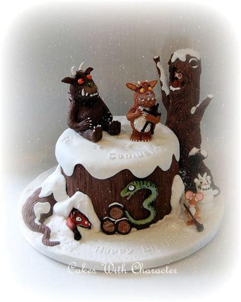 72 best images about gruffalo s child ideas on