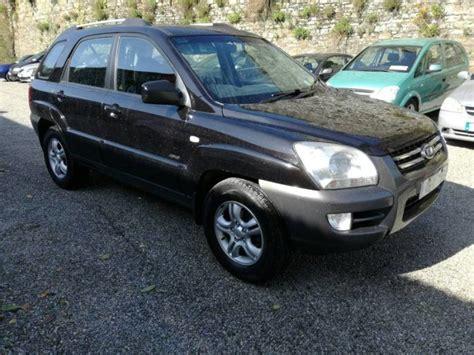06 Kia Sportage Mpg 06 Kia Sportage 20l 4x4 Nct218 Tax417 For Sale In Bandon