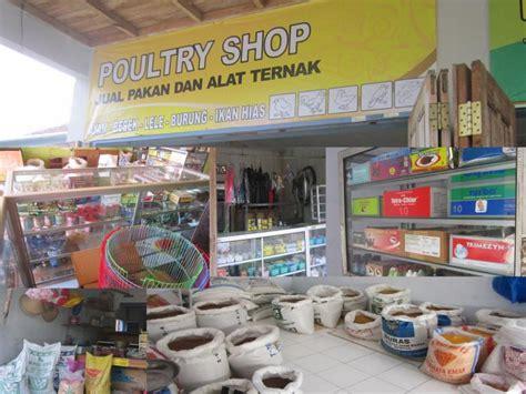 Tempat Jual Pakan Burung Terdekat mega raya poultry shop toko