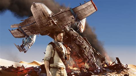 uncharted 3 hd wallpaper 1920x1080 uncharted 3 drake s deception hd wallpapers 10