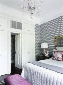 Incredible cheetah print wallpaper decorating ideas for bedroom