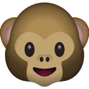 imagenes del emoji del monito 5 emojis m 225 s populares