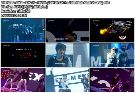 download mp3 exo m mama download perf exo m mama chinese ver sz the 12th