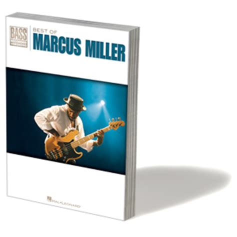 full version of forevermore marcus miller best of bass recorded versions tablature