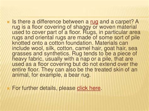 difference between carpet and rug difference between carpet and rug meze