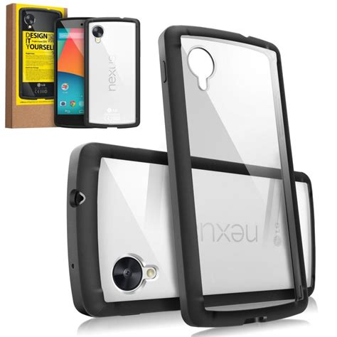 Lg Nexus 5 Ringke Fusion Casing Cover Bumper List Clear ringke fusion lg nexus 5