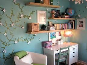 Girly bedrooms for teen girls