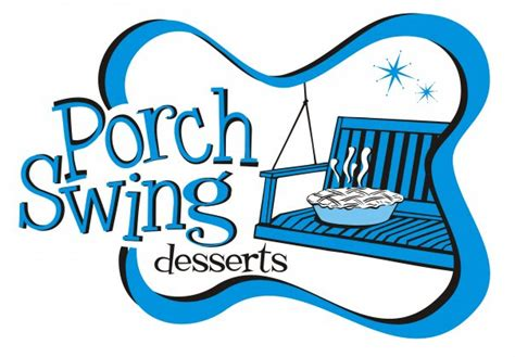 porch swing desserts serves a slice of southern nostalgia reminiscent of