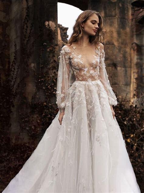dreamy dresses  brides