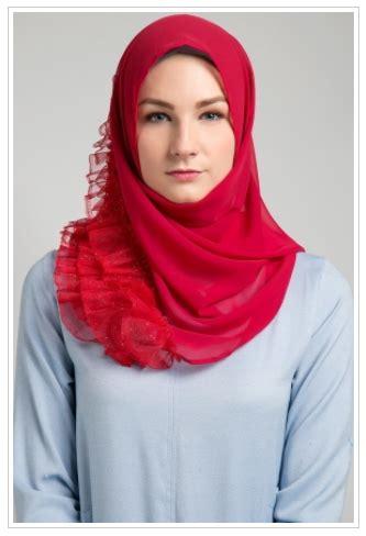 Contoh Model Jilbab Contoh Model Baju Modern Terbaru 2015