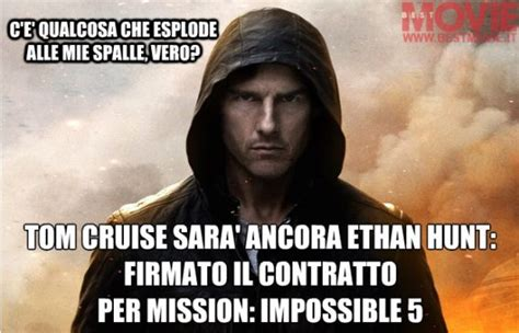 Tom Cruise Meme Generator - mission impossible memes image memes at relatably com