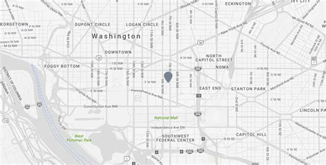 kimpton washington dc map washington dc hotels kimpton hotel monaco dc