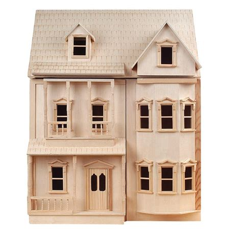 build a dolls house kit streets ahead the ashburton dolls house kit