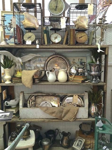 summer decorating ideas vintage style lost amp found