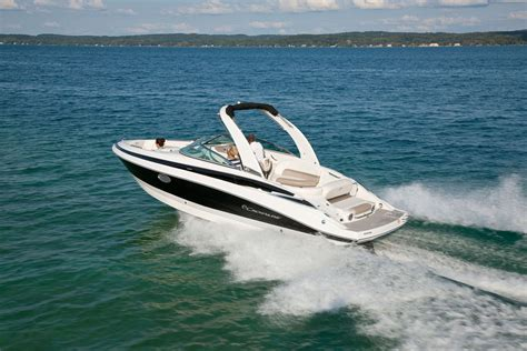 crownline boat tops crownline 270ss boating world