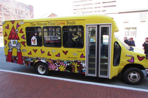 Ronald Mcdonald House Baltimore by Shuttle Schedule Ronald Mcdonald House Baltimore