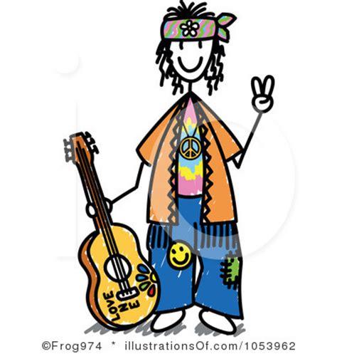 hippie clipart hippie free clipart